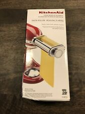 BRAND NEW UNOPENED KitchenAid Pasta Roller Attachment