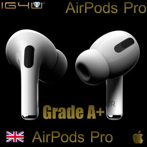 Apple AirPods Pro Wireless In-Ear Headphones with Charging Case - Free Delivery