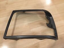 RARE 1992-1997 Ford F-Series Bronco F150 F250 Headlight Door Left Drivers Bezel