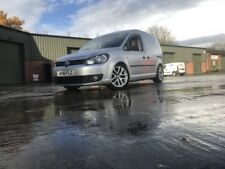 Volkswagen Caddy 2011 61 1.6TDI 102PS C20  NO VAT