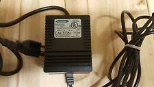 Hypercom Model Wlt-2408-C Credit Debit Card Machine 24V I.T.E. Power Supply Cord
