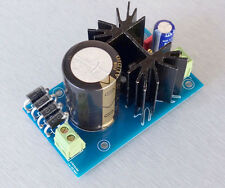 Lt1083cp Linear Adjustable Voltage Regulated Dc Power Supply Kit Diy