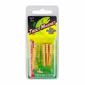 NEW   Trout Magnet 9pc Pac