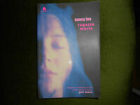 LIBRO: RAGAZZE MORTE-NANCY LEE-LAIN FAZI-2004