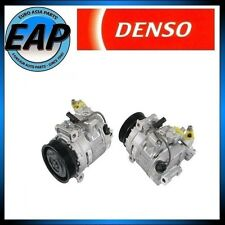 For 06-07 BMW 525I 525XI 530i 530xi 08-10 528I 528XI Z4 Denso A/C Compressor NEW