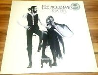 Fleetwood Mac Stevie Nicks Rumours [CLEAR COLORED] (Vinyl Record LP) NEW