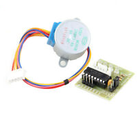 DIY 28BYJ-48 5V 4 Phase DC Stepper Step Motor + ULN2003 Driver Board for Arduino
