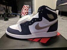 Brand New Jordan 1 Retro High CO.JP Midnight Navy Sizes 7Y, 10, & 10.5