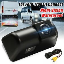 Waterproof CCD Rear View Reversing Camera Night Vision For Ford Transit