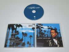 Luther Vandross/Luther Vandross (J Records 80813 2007 2)CD Album