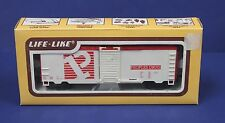 Life-like 8474 Ho Peoples Drug Stores 40' S/D Boxcar Mib 80s Mint in Box