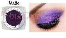 Loose Powder Matte Purple Eye Shadows