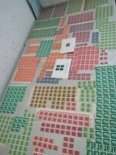 Nystamps Germany Inflation many mint NH stamp part sheet collection