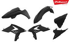 Kit Plastic Polisport Black Beta RR 500/520/525 2013