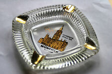 Olympic Games Munich Germany 1972 Ashtray - Collector Item - Never used