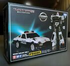 TRANSFORMERS MASTERPIECE MP-17 PROWL G1 NISSAN 280Z-T KO SEALED NEW! For Sale