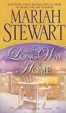 NEW The Long Way Home: The Chesapeake Diaries by Mariah Stewart