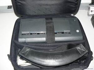 Hewlett Packard HP Deskjet 320 Legacy Printer Bundle Kit