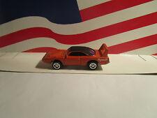 JOHNNY LIGHTNING MUSCLE CARS 1970 '70 SUPER BEE ORANGE/BLACK TOP LOOSE