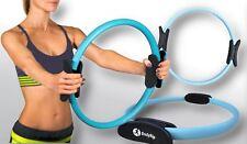 BodyRip 16' Pilates Resistance Ring Circular Gimnasia Yoga Aerobico Manija Doble