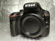 Nikon D3400 24.2 MP Digital SLR Camera with 18-55mm DX VR