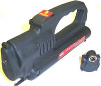 Electric Roto Hand Start Pull Starter Kit 11012 12mm 1/10 Scale .12 to .18 32mm