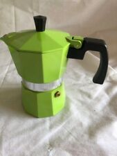 Pantone Universe 3 Cup Percolator Coffee Maker Green Shoots 2294