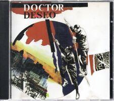 Doctor deseo CD 1995  Discos suicidas REF 83