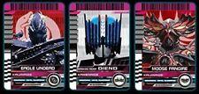 Bandai CSM Kamen Rider Complete Selection Modfication Kamenride Diend&Kaijinride