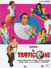 IL TRAFFICONE  DVD COMICO-COMMEDIA