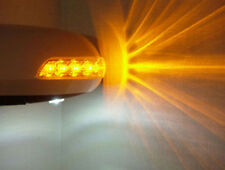 LED Winker Side Mirror Cover DIY 3Way For 07 08 09 Hyundai Elantra : Avante HD