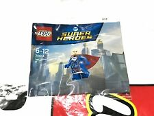 LEGO DC Super Villains 30614 Lex Luthor New In Polybag