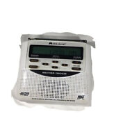 Midland Weather Radio WR-120 Public Alert NOAA PARTS & REPAIR