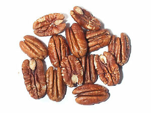 Food to Live Whole Pecans, Non-GMO Verified, Raw, Shelled