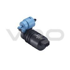 Waschwasserpumpe Scheibenreinigung - VDO 246-083-002-014Z