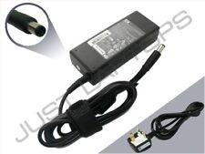 Nouveau Véritable Original HP Compaq 6510b 90 W Smart AC Power Supply PSU