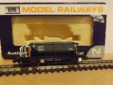 DAPOL MODEL RAILWAYS..NB-029D A DOGFISH HOPPER WAGON..MINT/BOXED N GAUGE.