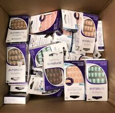 Wholesale lot of 20 New! Nailene So Natural Nails - Dry Glue