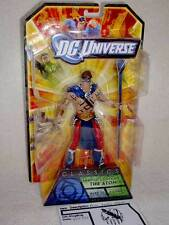 DC Superheroes Universe Series 17 Indigo Tribe Atom ** Mint on Card **