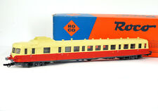 Vintage ROCO 43490 HO H0 SNCF X2800 X 2800 , NEW NUE NUEUE