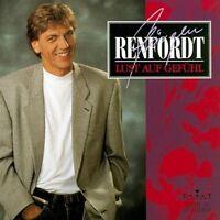 Jürgen Renfordt Lust auf Gefühl (1993) [CD]