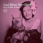 BILLIE HOLIDAY - GOD BLESS THE CHILD: BEST OF BILLIE HOLIDAY CD NEU