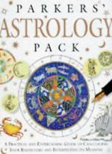 Parkers Astrology Pack,Parker Derek and Julia