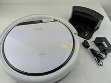 ILIFE V3s Pro Robotic Vacuum Cleaner, With charging base