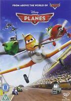 Planes [DVD][Region 2]