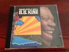 BB King / Completely well - CD - First Press Advanced Promo.