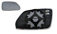Skoda Octavia 1Z Mk2 (2004-2009) Right Side Heated Door Mirror Glass 1Z2857522C