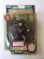 Marvel legends Figures Toys Rare Toad Action Figure Boxed Sealed collectors Toy