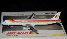 HERPA WINGS 1/400 Airbus a321 Iberia EC-HUH