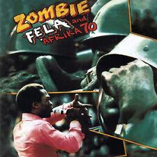 Fela Kuti - Zombie [New Vinyl] 180 Gram